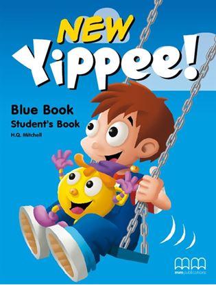 Εικόνα της New Yippee Blue - Student's Book