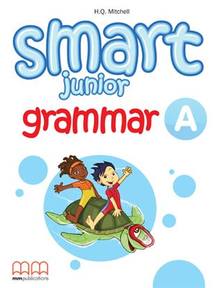 Εικόνα της Smart Junior A - Grammar Book