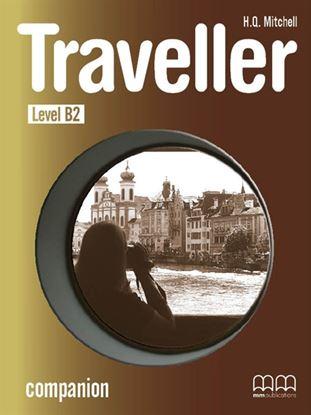 Εικόνα της Traveller Level B2 - Companion
