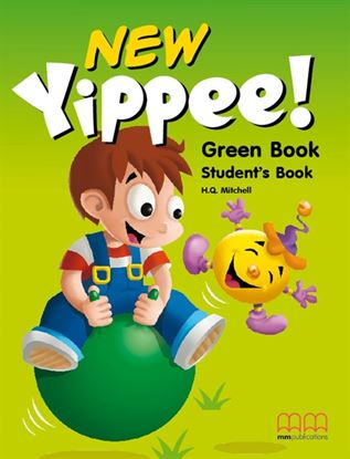 Εικόνα της New Yippee Green - Student's Book