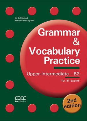 Εικόνα της Grammar & Vocabulary Practice Upper Intermediate - B2 - Student' s Book (v.2)