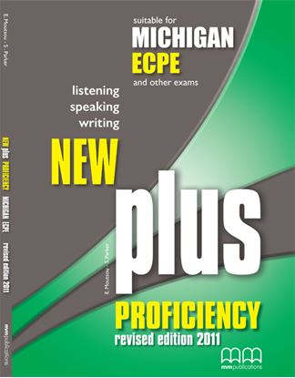 Εικόνα της New Plus Proficiency - Student's Book(Rev 2013)