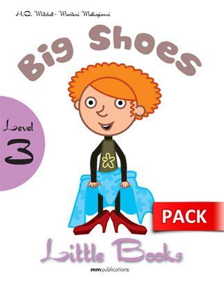 Εικόνα της Big Shoes Student's Book With CD