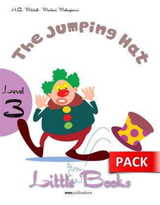 Εικόνα της The Jumping Hat Student's Book With CD