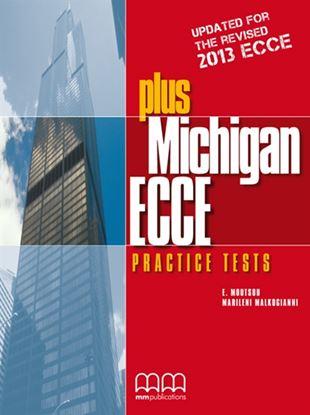 Εικόνα της Plus Michigan Ecce Practice Tests (Re. 2013) - Student's Book