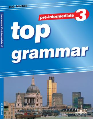 Εικόνα της Top Grammar Pre-Intermediate