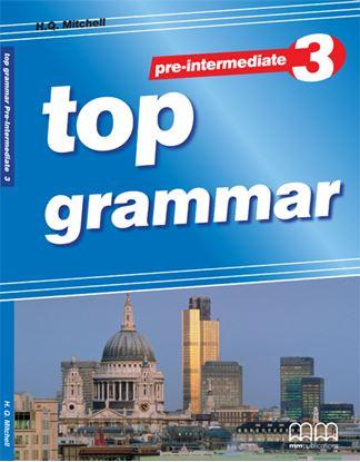 Εικόνα της Top Grammar Pre-Intermediate