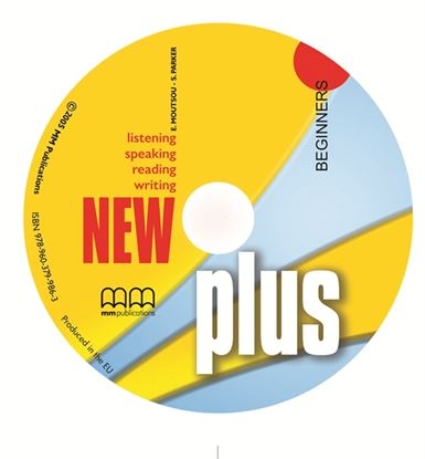 Εικόνα της New Plus Beginners - Class CDs
