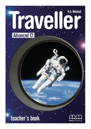 Εικόνα της TRAVELLER Advanced C1 Teacher's Book