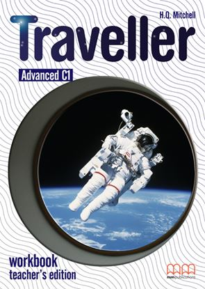 Εικόνα της TRAVELLER Advanced C1 Workbook (Teacher's edition)