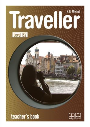 Εικόνα της TRAVELLER B2 Teacher's Book