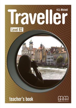 Εικόνα της Traveller Level B2 - Teacher's Book