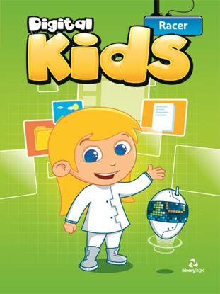 Εικόνα της Digital Kids Racer