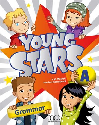 Εικόνα της Young Stars A - Grammar Book