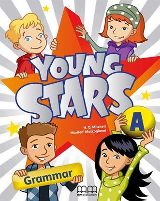 Εικόνα της Young Stars A - Grammar Book