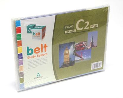 Εικόνα της Belt Study System Pack C2 ECPE Part 2