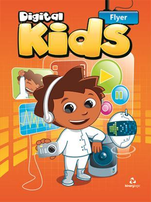 Εικόνα της Digital Kids Flyer