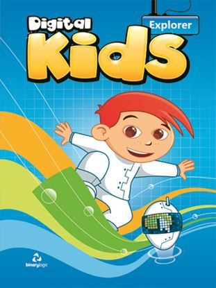 Εικόνα της DIGITAL KIDS EXPLORER