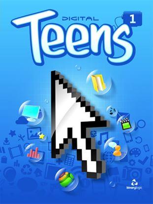 Εικόνα της Digital Teens 1