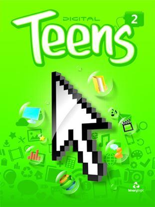Εικόνα της DIGITAL TEENS 2