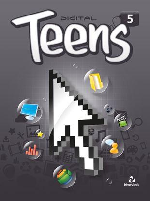 Εικόνα της Digital Teens 5
