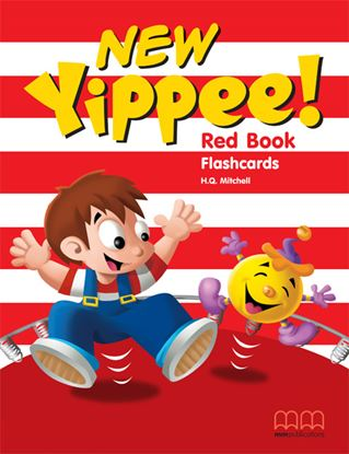 Εικόνα της New Yippee Red - Flashcards