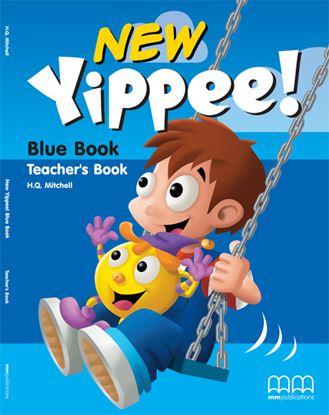 Εικόνα της New Yippee Blue - Teacher's Book