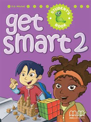 Εικόνα της Get Smart 2 - Student's Book (AM)