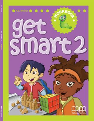 Εικόνα της Get Smart 2 - Workbook (AM) (IncludesCD)