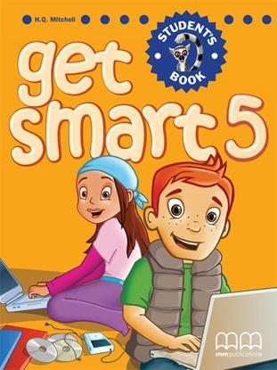 Εικόνα της Get Smart 5 - Student's Book (AM)