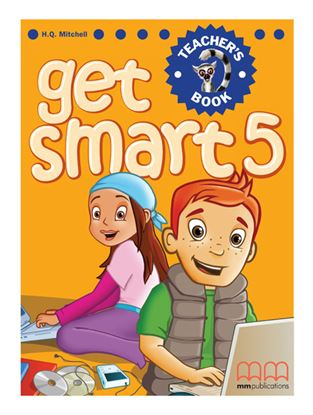 Εικόνα της Get Smart 5 - Teacher's Book (AM)
