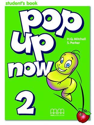 Εικόνα της Pop Up Now 2 - Student's Book