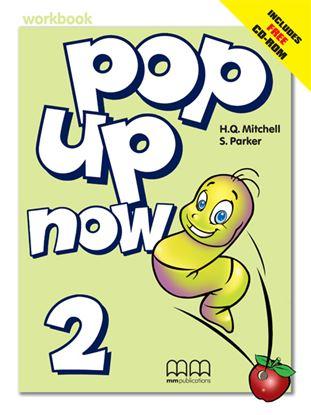 Εικόνα της Pop Up Now 2 - Workbook (Includes CD)