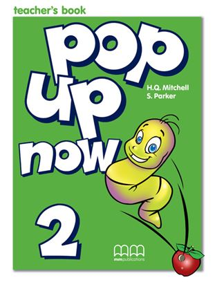 Εικόνα της Pop Up Now 2 - Teacher's Book