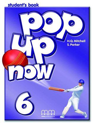Εικόνα της Pop Up Now 6 Student's Book