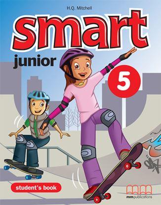 Εικόνα της Smart Junior 5 Student's Book