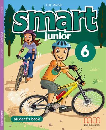Εικόνα της Smart Junior 6 Student's Book