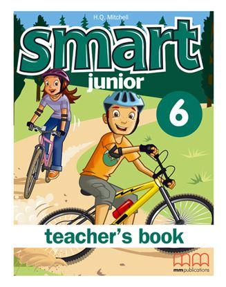 Εικόνα της Smart Junior 6 Teacher's Book