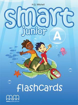 Εικόνα της Smart Junior A (3) - Flashcards (Includes Smart Junior A, Time F lash Α, Zoom A, Zoom In)