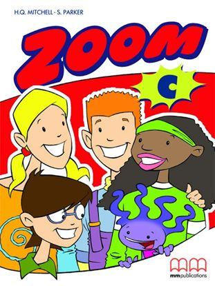 Εικόνα της Zoom C - Student's Book