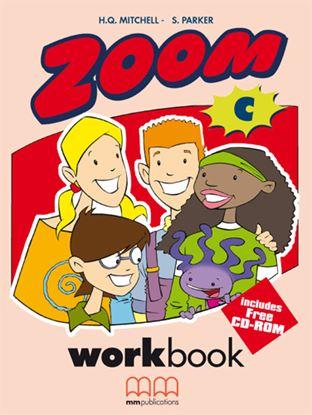 Εικόνα της Zoom C - Workbook (Includes CD-Rom / Au udio CD)
