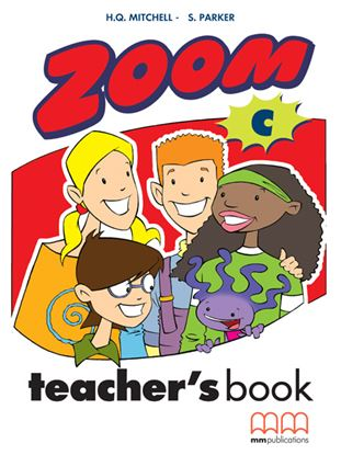 Εικόνα της ZOOM C Teacher's Book