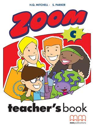 Εικόνα της Zoom C - Teacher's Book
