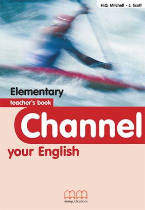 Εικόνα της Channel Your English Elementary - Teach her's Book