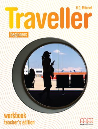 Εικόνα της Traveller Beginners - Workbook Teacher's Edition