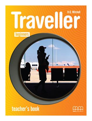 Εικόνα της Traveller Beginners - Teacher's Book