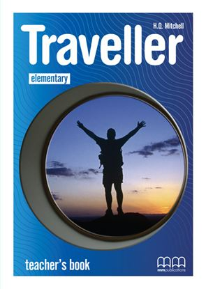 Εικόνα της Traveller Elementary - Teacher's Book