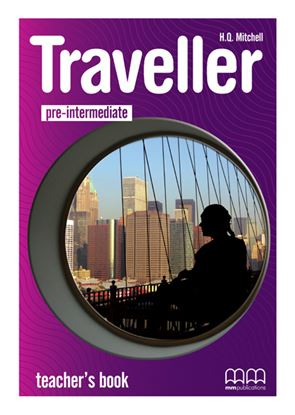 Εικόνα της Traveller Pre-Intermediate - Teacher's Book