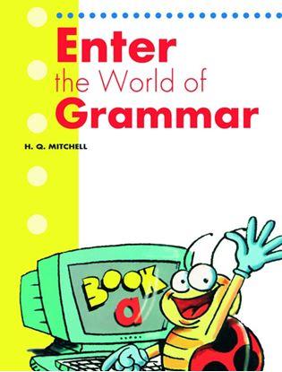 Εικόνα της Enter The World Of Grammar Book Α
