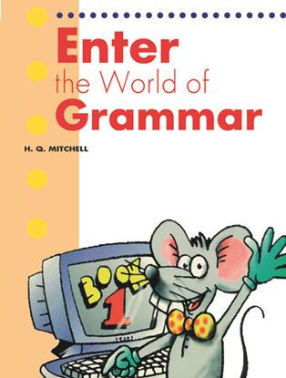 Εικόνα της ENTER THE WORLD OF GRAMMAR 1 Student's Book (English edition)